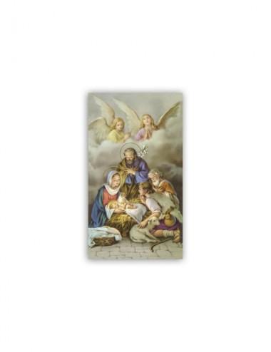 Santino della Natività con...