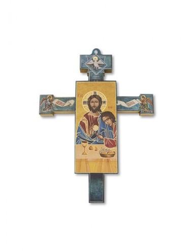 Croce in stile tradizionale...