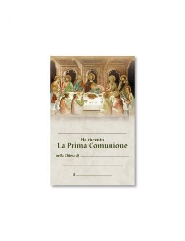 Croce di Prima Comunione in...