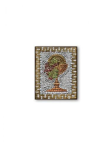 Mosaico in MDF con effetti...