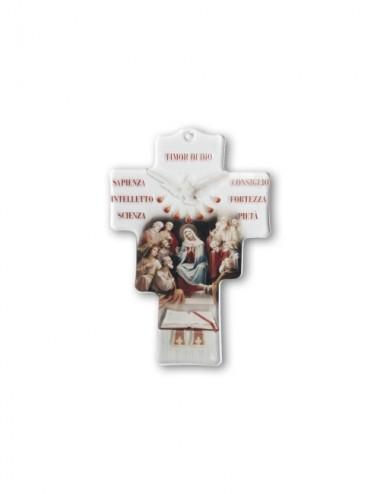 Croce di Cresima in...
