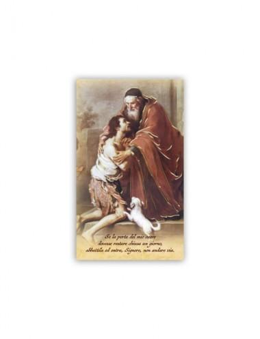 Immaginetta di Confessione...