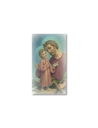 Santino San Giuseppe e il...