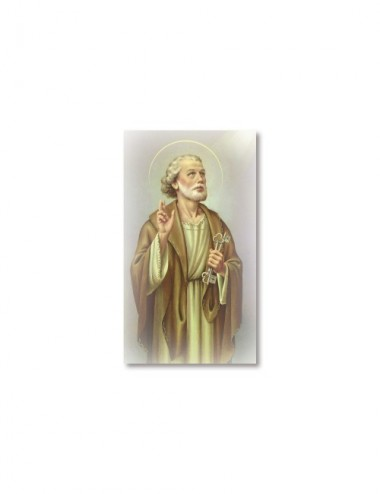 Santino San Pietro Apostolo...