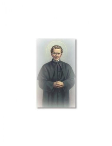 Santino San Giovanni Bosco...