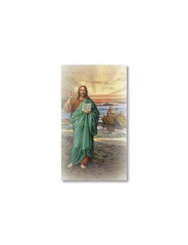 Santino Icona del Gesù...