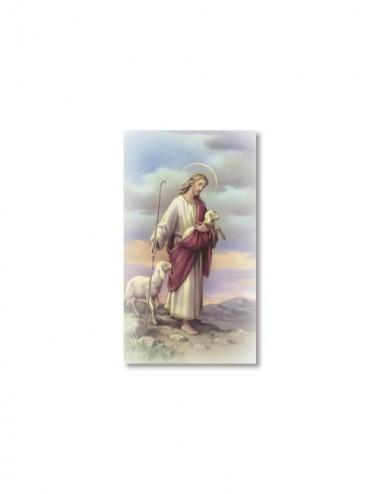 Santino Gesù Buon Pastore...